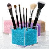 De nouveaux produits Affichage de meilleure qualité de l'acrylique cosmétique porte-balais