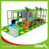 Het commerciële BinnenSpeelgoed van de Speelplaats van Jonge geitjes Zachte voor Verkoop