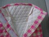 100% de tecido de algodão tampa do airbag de Borracha