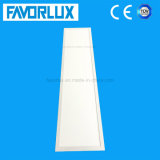 Surface Mounted Ultraslim Flickering LED Panel Panel Lights Indoor