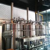 500L usine de bière brasserie industrielle