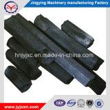Precio de fábrica de cáscara de coco barbacoa de madera de bambú de briquetas de carbón de madera