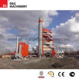 O Pct do Ce do ISO Certificated o preço da planta de mistura do asfalto de 160 T/H
