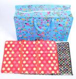 PPによって薄板にされるパッケージ袋PPのラミネーションのパッキングは袋を運ぶ