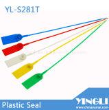 Sellos de plástico de alta calidad con impresión