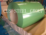 PPGI/краской катушка/оцинкованной стали с полимерным покрытием утюг в мастерской