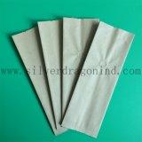 De Zak van het Pakket van de Koffie van de Folie van het aluminium met ZijHoekplaat (450g)