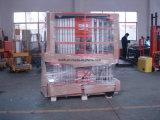 6m Semi-Elektro-Hubarbeitsbühne Ys6-2000 (Doppel Mast)