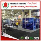 Stand de exposição personalizado Stand de exibição especial