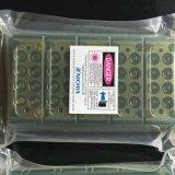 Veelvoudig Nichia Antistatisch Pakket 520nm 8W de Groene Bank van de Diode van de Laser