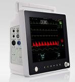 12.1inch schermo piatto TFT Multi-Parameter Patient Monitor con CE e FDA
