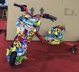 Lithium 4.0 36V neuer elektrischer Trike Roller von Emily