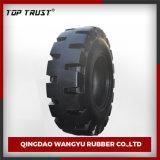 Reifen-Fabrik mit Spitzenreifen des vertrauens-L-5 des Muster-OTR