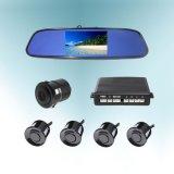 5inch/4.3inch駐車援助キットを逆転させるビデオ駐車センサー