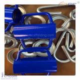Système d'échafaudage Prop coffrage de crochet