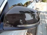 カーボンファイバーのビニールの覆いは、自由な車のステッカー泡立つ