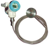 Swsn Medidor de nivel inalámbrico con radio transmisor RF