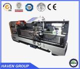 Cq6280cx2000 de Horizontale Machine van de Draaibank van het Bed van het Hiaat, het Draaien van de Hoge Precisie Machine