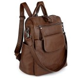 Handbag二重使用の女性およびバックパックの方法様式熱い販売法袋(WDL0263)