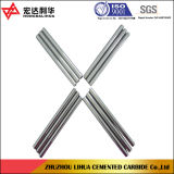 Carbide Round Rods voor CNC Lathe
