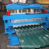 Machine van het Comité van het Dak van Matel van de Laag van de Structuur van het staal de Dubbele