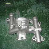 De alumínio morrer o exportador do escudo do motor da carcaça