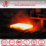 placa de aço laminada a alta temperatura grossa de 10mm Corten a/B
