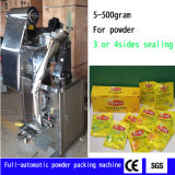 ああFjj100自動カスタードMasalaの粉のパッキング機械