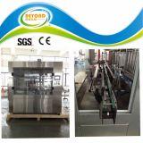 Détergent liquide High-Precision Machine de remplissage de produits chimiques