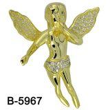 Argento Pendant 925 dei monili di modo di Hotsale