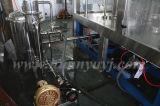 Máquina de rellenar 5000-6000bph de la bebida del jugo