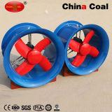 Kleiner industrieller Luft-Gebläse-Ventilations-Ventilator der Strömung-Fzy200-2