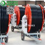 Impianto di irrigazione automatico della bobina del tubo flessibile del Roll-up