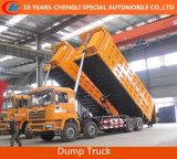 De Vrachtwagen van de Kipper van de Vrachtwagen van de Stortplaats van Shacman 6X4 290HP