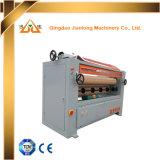 Máquina del esparcidor del pegamento para la carpintería