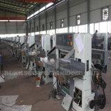 Doble hidráulica máquina de corte de papel informatizado (SQZ-176CTN KD)