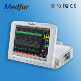 Video paziente di Multi-Parameter di Medfar Mf-X8000e da vendere