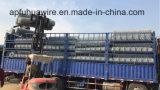 Легк собранный гальванизированный тюфяк Gabion от изготовления Китая