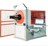 Concrete Duct Supporting를 위한 3D Wire Shape CNC Bending Machine