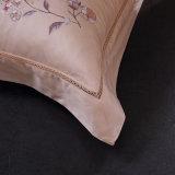 Royal 4 PCS conjunto de roupa de cama 100% algodão Edredão Vintage Conjunto da Tampa