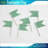 Hochzeits-Kuchenbunte dekorative Toothpick-Markierungsfahnen (M-NF29F14034)