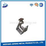 車椅子のための部品を押す高精度の金属