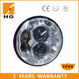 5.75 Harley LED 헤드라이트 5 Emark 3/4의 LED 헤드라이트