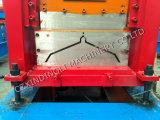 لون فولاذ [ريدج تيل] لفّ يشكّل آلة/حديد صفح يجعل آلة
