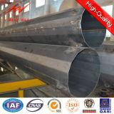 transport de l'énergie 230kv Pôle de service en acier