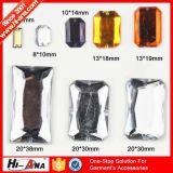 I prodotti caldi progettano i buoni accessori per il cliente dell'indumento di prezzi