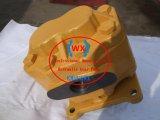 OEM-погрузчик Komatsu WA450-3 гидравлический шестеренчатый насос 705-56-43020 запасные части
