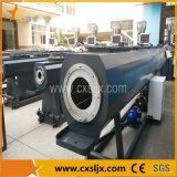 물 공급 배수장치를 위한 PVC 관 밀어남 선
