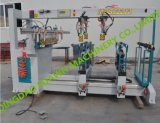 Mzb73213A High speed Semiautomatic Multi Heads Wood Machine triplet tools Boring Machine