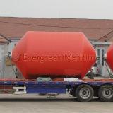 Defensas insumergibles de la nave de la espuma de poliuretano del diseño